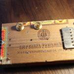 Bedini - Strumenti Musicali - Liutaio a Modena Ferrara e Rovigo - cigar-box-guitar-realizzate-bedini-5-150x150 CIGAR BOX GUITAR